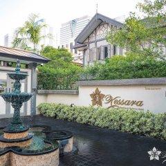 Отель KESSARA Бангкок фото 3