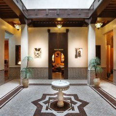 Отель Riad & Spa Bahia Salam Марокко, Марракеш - отзывы, цены и фото номеров - забронировать отель Riad & Spa Bahia Salam онлайн помещение для мероприятий