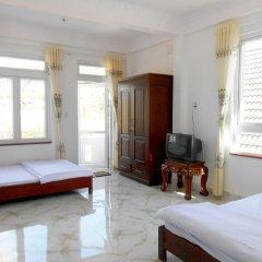 Отель Villa An Ton Далат комната для гостей фото 5