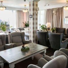Апартаменты Balu Apartments гостиничный бар