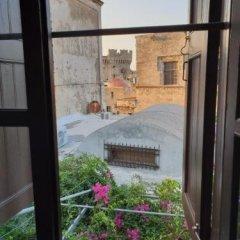 Отель D'Argento Boutique Rooms Родос фото 18