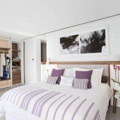 Отель Grace Santorini Греция, Остров Санторини - отзывы, цены и фото номеров - забронировать отель Grace Santorini онлайн комната для гостей фото 4