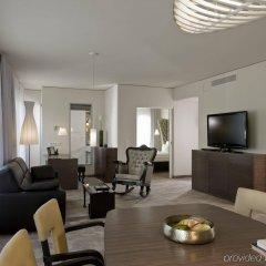 Отель ARCOTEL John F Berlin комната для гостей
