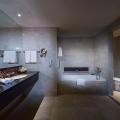 Отель Grand Mercure Singapore Roxy ванная фото 2