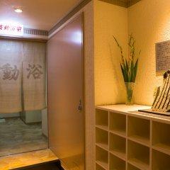 Hotel Sunroute Tochigi Тотиги спа