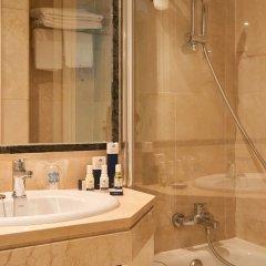 Hotel Suites Barrio de Salamanca ванная фото 2