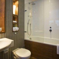 Отель Fraser Suites Edinburgh ванная