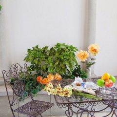 Отель Embassy Hotel Италия, Флоренция - отзывы, цены и фото номеров - забронировать отель Embassy Hotel онлайн питание фото 2