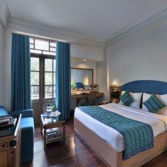 Отель Regale Inn Индия, Нью-Дели - отзывы, цены и фото номеров - забронировать отель Regale Inn онлайн комната для гостей фото 5