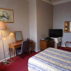 Отель Noga Бельгия, Брюссель - отзывы, цены и фото номеров - забронировать отель Noga онлайн фото 6