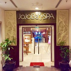 Отель Baral Service Suites Times Square Малайзия, Куала-Лумпур - отзывы, цены и фото номеров - забронировать отель Baral Service Suites Times Square онлайн спа