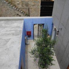Отель Saint George Studios Греция, Родос - отзывы, цены и фото номеров - забронировать отель Saint George Studios онлайн вид на фасад фото 2