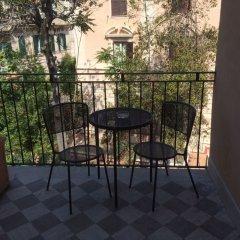 Отель Donatello Италия, Рим - 1 отзыв об отеле, цены и фото номеров - забронировать отель Donatello онлайн балкон
