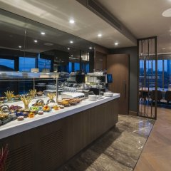 Radisson Blu Hotel, Vadistanbul Турция, Стамбул - отзывы, цены и фото номеров - забронировать отель Radisson Blu Hotel, Vadistanbul онлайн питание фото 2