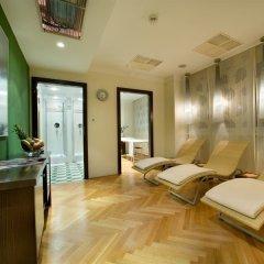 Apollo Hotel Bratislava сауна
