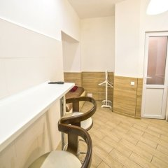 Апартаменты Smart Apartment Chornovola 21a сауна