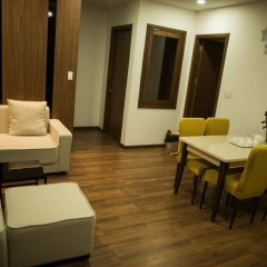 Отель Maika Condotel DaLat Далат интерьер отеля фото 3