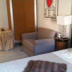 Отель Esedra Relais сауна
