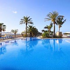 Отель Iberostar Playa Gaviotas Джандия-Бич бассейн