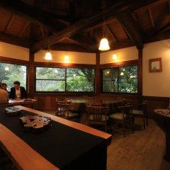 Отель Wa no Cottage Sen-no-ie Япония, Якусима - отзывы, цены и фото номеров - забронировать отель Wa no Cottage Sen-no-ie онлайн питание фото 2