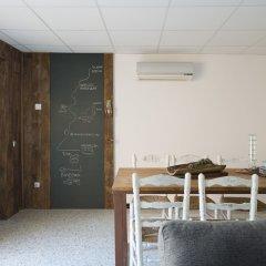 Отель Apartaments MO интерьер отеля фото 3