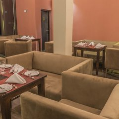 Отель Amora Lagoon Шри-Ланка, Сидува-Катунаяке - отзывы, цены и фото номеров - забронировать отель Amora Lagoon онлайн интерьер отеля фото 2