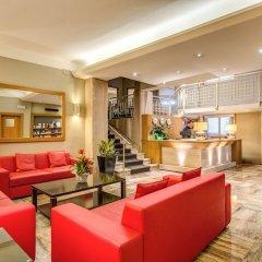 Hotel Delle Nazioni интерьер отеля фото 4