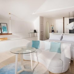Отель LUX South Ari Atoll ванная