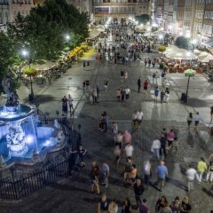 Отель Holland House Residence Old Town городской автобус