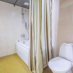 Braavo Spa Hotel ванная