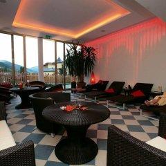 Отель Bergers Sporthotel спа фото 2