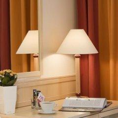 Отель Mercure Budapest City Center удобства в номере