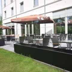 Отель Velotel Brugge Бельгия, Брюгге - отзывы, цены и фото номеров - забронировать отель Velotel Brugge онлайн питание фото 3