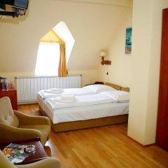 Отель Bara Junior комната для гостей фото 4