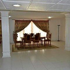 Отель Green House Resort