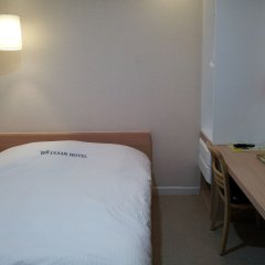 Ulsan Hotel в номере