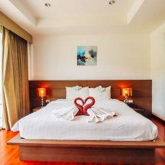 Отель BangTao Tropical Residence комната для гостей фото 3
