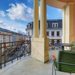 Отель Limehome Dresden Hoyerswerdaerstraße Германия, Дрезден - отзывы, цены и фото номеров - забронировать отель Limehome Dresden Hoyerswerdaerstraße онлайн фото 4