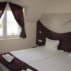 Отель Palma Болгария, Бургас - отзывы, цены и фото номеров - забронировать отель Palma онлайн комната для гостей фото 5