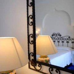 Hotel Aurora удобства в номере