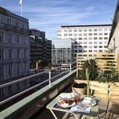 Отель Astoria Дания, Копенгаген - 6 отзывов об отеле, цены и фото номеров - забронировать отель Astoria онлайн фото 8
