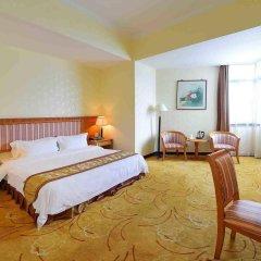The Shenzhen Overseas Chinese Hotel Шэньчжэнь комната для гостей фото 4