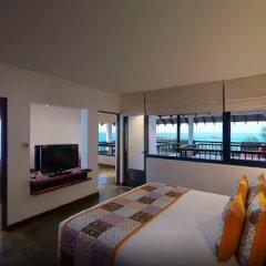 Отель Hikka Tranz by Cinnamon комната для гостей фото 5