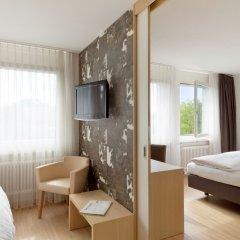 Hotel Alpenblick удобства в номере