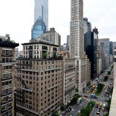 Отель Loews Regency New York Hotel США, Нью-Йорк - отзывы, цены и фото номеров - забронировать отель Loews Regency New York Hotel онлайн фото 4