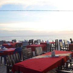 Отель Lanta Nice Beach Resort Ланта питание