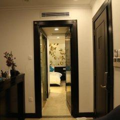 Отель A25 Hotel Вьетнам, Хошимин - отзывы, цены и фото номеров - забронировать отель A25 Hotel онлайн фитнесс-зал