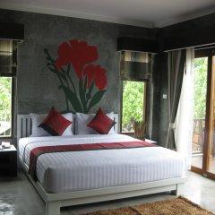 Отель Sairee Hut Resort комната для гостей