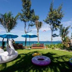 Отель Five Rose Villas фото 2