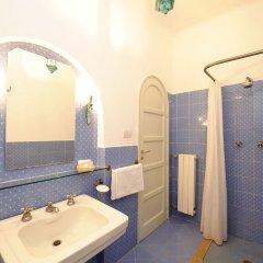 Отель dei Cavalieri Италия, Амальфи - отзывы, цены и фото номеров - забронировать отель dei Cavalieri онлайн ванная